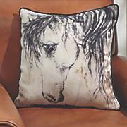 Equine Pillow