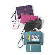 Cell Phone Holder Wristlet