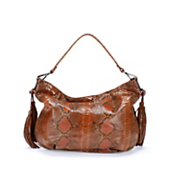 python print hobo bag by sondra roberts