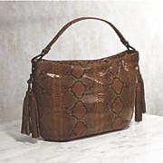 python print hobo bag by sondra roberts