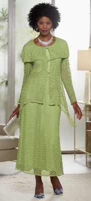 Tiffney Skirt Suit