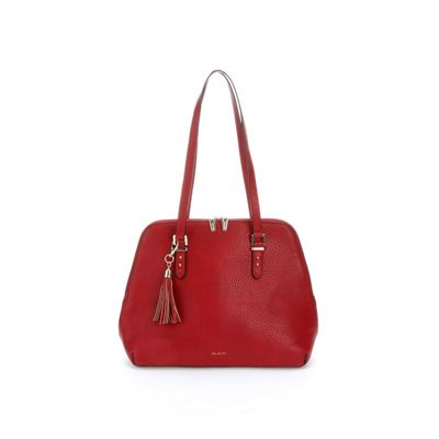 Dome Satchel by Lily and Ivy