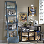 door shelf
