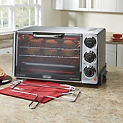 6-Slice Convection Toaster Oven by DeLonghi
