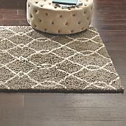 cirrus shag rug