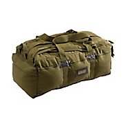 canvas tactical bag by texsport