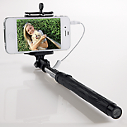 folding selfie stick