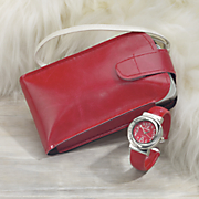 watch and wristlet set