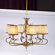 lexington chandelier
