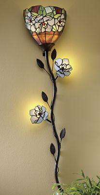 Magnolia Wireless LED Wallchiere