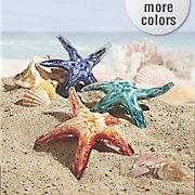 glass glow walking starfish