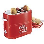 Retro Coke Pop-Up Hot Dog Toaster
