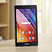 "7"" Quad-Core Zen Pad with Android by Asus"