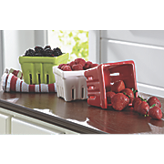 Set of 3 Berry Baskets