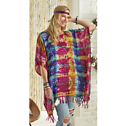 berkeley rainbow caftan