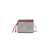 multi zip bag