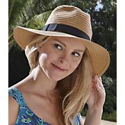 oversized fedora hat