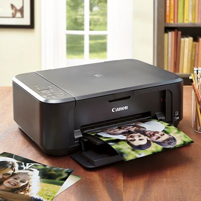 All-in-One Printer, Copier and Scanner by Canon