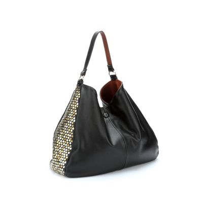 Reversible Studded Hobo by Under One Sky