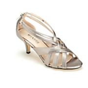 Metallic Sasha Shoe by Monroe and Main