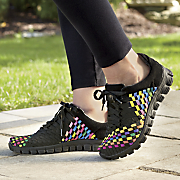 Dance Racer Shoe by Corky's