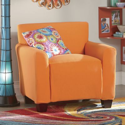 Stretch Jersey Slipcover and Pillow