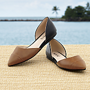 two tone mae flat by monroe and main
