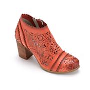 Bao Cutout Bootie by Spring Footwear