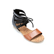 Cian Sandal by Monroe and Main