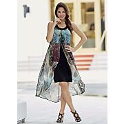 sheer beauty dress 111