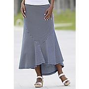 ella striped skirt 97