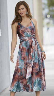 Skin Perfection Dress