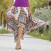 hippie skirt 101