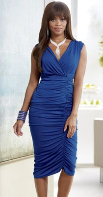 Ivanna Dress
