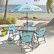 6-Piece Margaritaville Patio Set