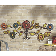 3 d flower wall art