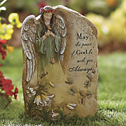 angel sentiment stone