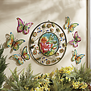 hummingbird window wall panel
