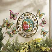 hummingbird window wall panel