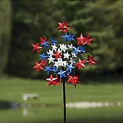 americana windmill spinner