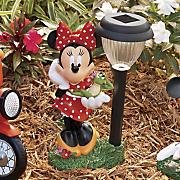 minnie mouse solar lantern