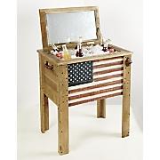 americana patio cooler
