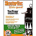 Skeetervac Tacktrap Replacements