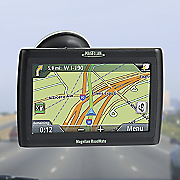 "Roadmate 4.3"" Gps by Magellan"