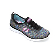 glider slip on shoe by skechers