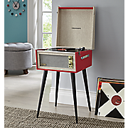 bermuda turntable   stand by crosley
