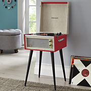 Bermuda Turntable & Stand by Crosley