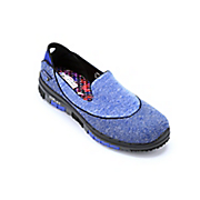 women s go flex slip on shoe by skechers