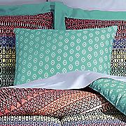rio square pillow