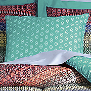 rio square pillow